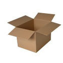 Single Wall 3 Ply Plain Corrugated Boxes