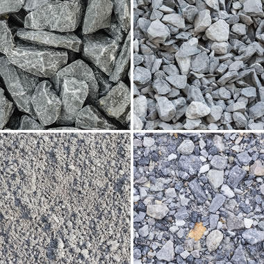 Image result for AGGREGATES (BALLAST)