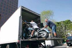 Motorcycle Transportation Service, Pan India
