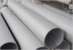 Seamless TP 321 Stainless Steel Pipes Tubes