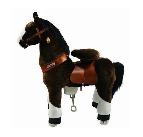 Gym Equipment Market In Delhi: Pony Rides Manufacturer From Delhi