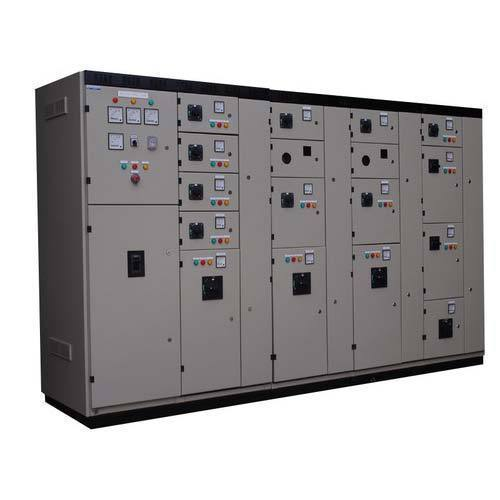 Single Phase Electrical Panel Board, BMC Electrical Traders | ID:  13549831597