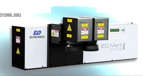 Semiconductor Laser Marking Machine Manufacturer From