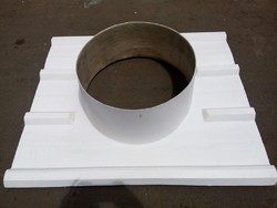 FRP Roof Base Plate