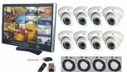 Surveillance Equipment Accessories