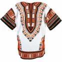 African Dress Sondress