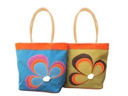 Traditional Beach Bags