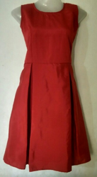Red Queen Dress