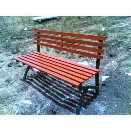 Ms Benches Football Team Bench Manufacturer From Pune
