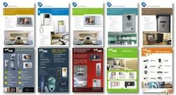 Mailers Designing Services