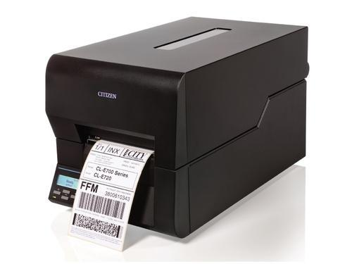 Citizen Barcode Printer CL-E730