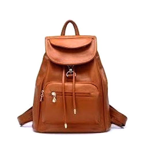 e11279ac51 Leather School Bag at Rs 700  piece(s)