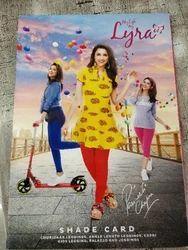 Lycra Women Leggings