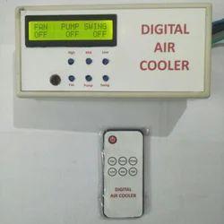 Cooler Remote
