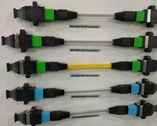 FO MPO Trunk Cable