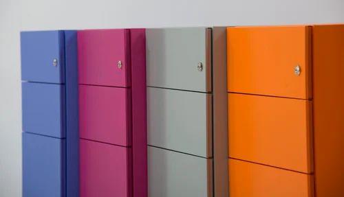 Office Storage Lockers