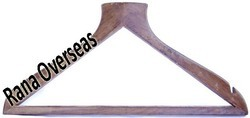 Wooden Hangers Lakdi Ke Hanger Latest Price