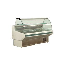 NSS 1800 Serve Over Food Display