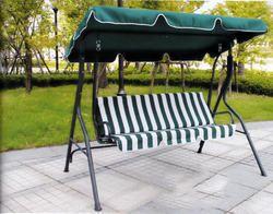Three Seater Garden Swing