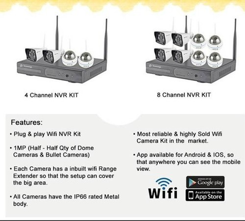 Safety Security Equipments - CCTV Camera Manufacturer from Delhi