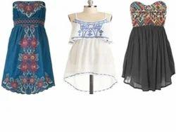 Ladies Designer Wear