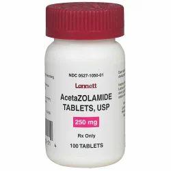 Acetzolamide