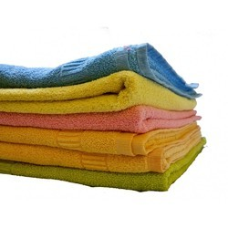 Crepe Terry Towel