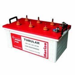 Tubular Batteries