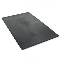 Power Rubber Mat