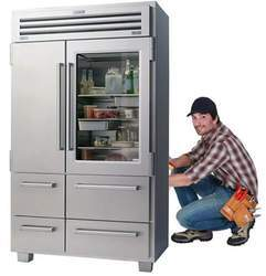 Refrigerator Repair And Services