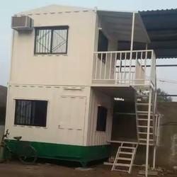 Tiny Portable Cabin