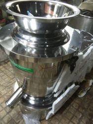 Industrial Mixer Grinder 5 Ltr, 10 Ltr