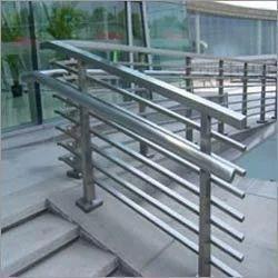 Stainless Steel Railings in Nashik, स्टेनलेस स्टील रेलिंग ...