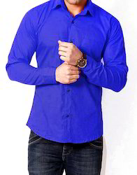 Plain Brand Look Shirt