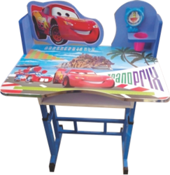 Child Study Table And Chair