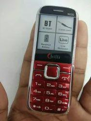 Chilli phone