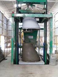 RCC Manhole Machine