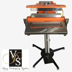Pedal Sealing Machine-foot Sealer-hotbar-16(400mm)