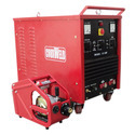 Diode Based MIG/CO2 Welding Machine