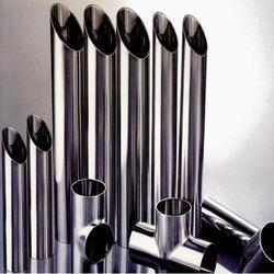 Stainless Steel Electropolished Tube