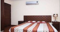 First Floor Service Apartments Booking Services