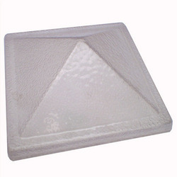 Polycarbonate Pyramid