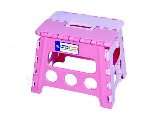 Big CSM Portable Folding Plastic Stool  sc 1 st  IndiaMART & Big Csm Portable Folding Plastic Stool at Rs 250 /piece | Delhi ... islam-shia.org