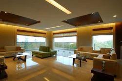 Living Room Furniture Designing Services