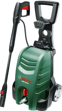 High Pressure Domestic Car Washing Equipment At Rs 14990 Piece
