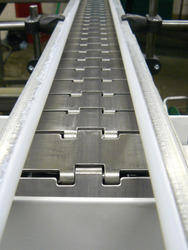 Packaging Slat Conveyor