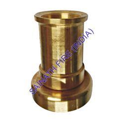 Hose Reel Brass Nozzle
