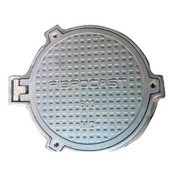 FRP Composite Under Ground Water Tank Cover