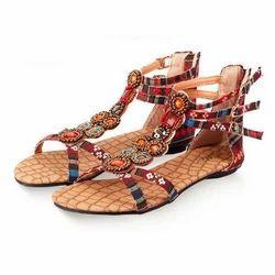 64e99370fd88 Ladies Sandal - Women Sandal Latest Price