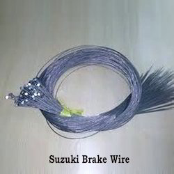 Suzuki Brake Wire